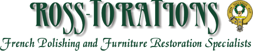 Rosstorations French Polishing and Furniture Restoration Specialists